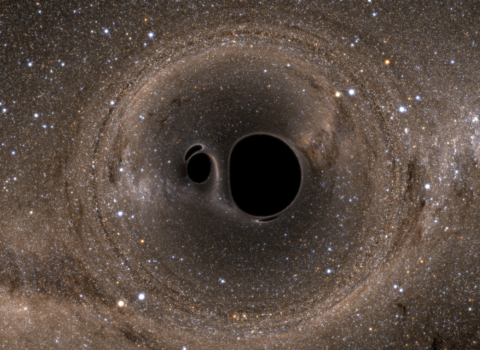Northwestern University Experts Explain Discovery of Gravitational Waves