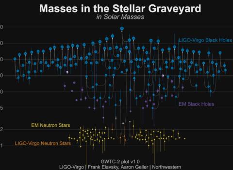 Masses in the Stellar Graveyard